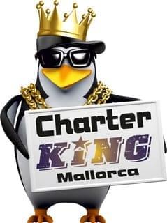 Partner Bootsfahrschule CharterKing Mallorca