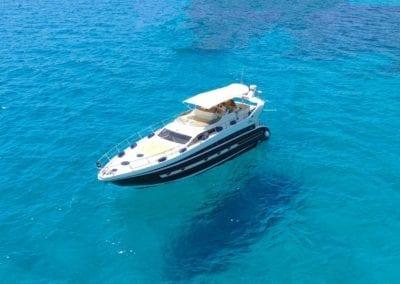 Yacht Bootsfahrschule Mallorca