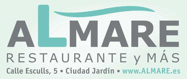 Almare Restaurant Mallorca Partner Logo