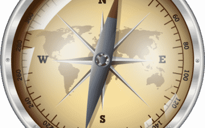 Kurs und Kompass