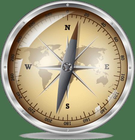 Kurs und Kompass 2