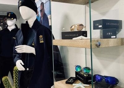 Bootsfahrschule Mallorca Shop Deutsche Yacht Akademie